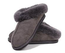 Shepherd pantoffels Malin