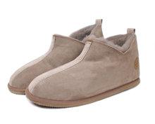 Shepherd pantoffels Ola
