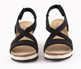 Shepherd slipper Mary Black_