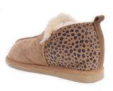 Zachte pantoffels