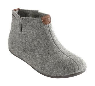 Shepherd pantoffels Ester Grey