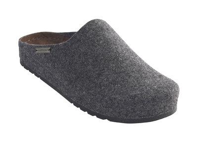 Shepherd slipper Isak Black