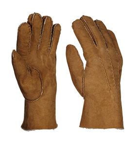 Shepherd handschoenen Mojje Chestnut