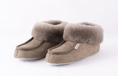 Shepherd pantoffels Magnus Stone