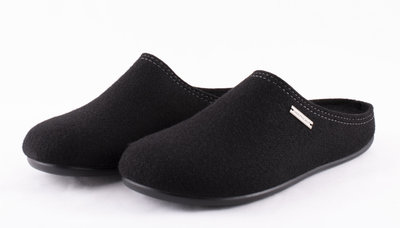 Shepherd slipper Jon Black