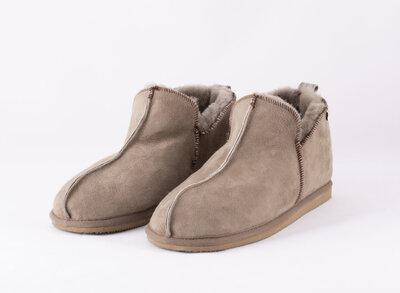 Shepherd pantoffels Annie Stone