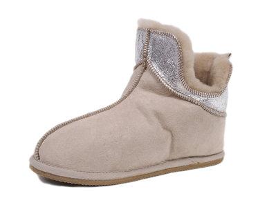 Shepherd pantoffels Dana