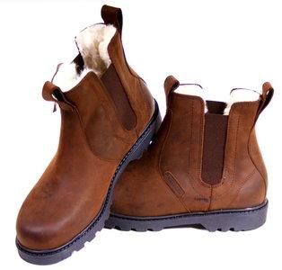 Hommes Chaussures D'hiver l7MEq