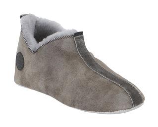 Shepherd pantoffel Henrik Antique Grey