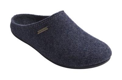 Shepherd pantoffels Cilla Navy