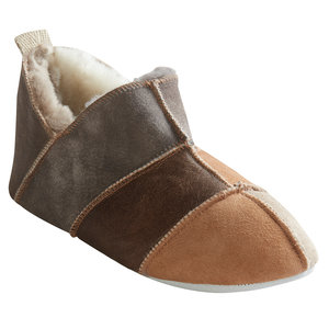 Shepherd pantoffel Nora Mixed