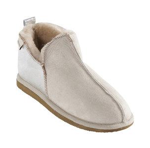 Shepherd pantoffels Annie Honey/Silver