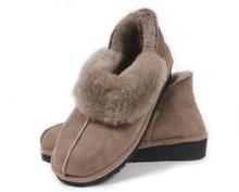 Shepherd pantoffel Filippa