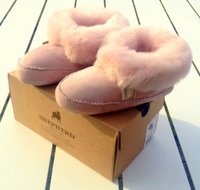 Shepherd-pantoffels-Pitea-Pink