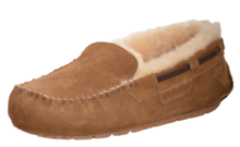 Shepherd-pantoffels-Mirre-chestnut