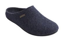 Shepherd-pantoffels-Cilla-Navy
